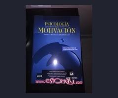 Vendo Libros de Primero de Psicología UNED