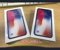 WSP +14703192912 Apple iPhone 8 y 8+ y Apple iPhone X