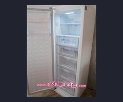 Freezer Samsung A++ 277 L