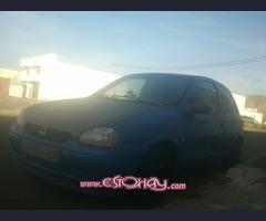 Opel Corsa B 1.4 60cv gasolina