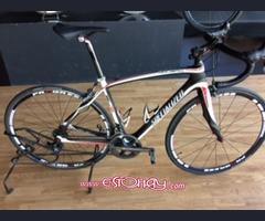 Bicicleta carretera Roubaix SL3 Pro