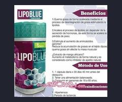 Lipoblue y Lipoblue advance/ distribuidora oficial en canarias