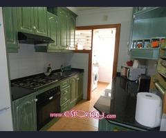 apartamento 3 hab 2 baños caldera de taburiente Arrecife