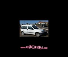 Se vende Citroen Berlingo