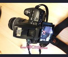 Sony Alpha DSLR-A560 Cámara digital SLR