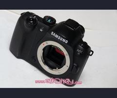 Samsung NX11 15MP