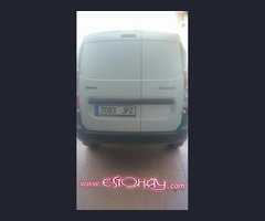 Vendo Dacia Dokker nueva