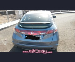 Se vende Honda Civic 1,4 DSI