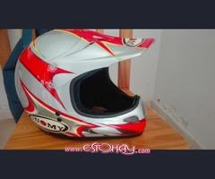 casco suomy motocross