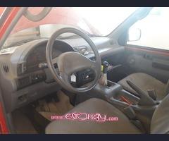 Nissan Serena - 1994