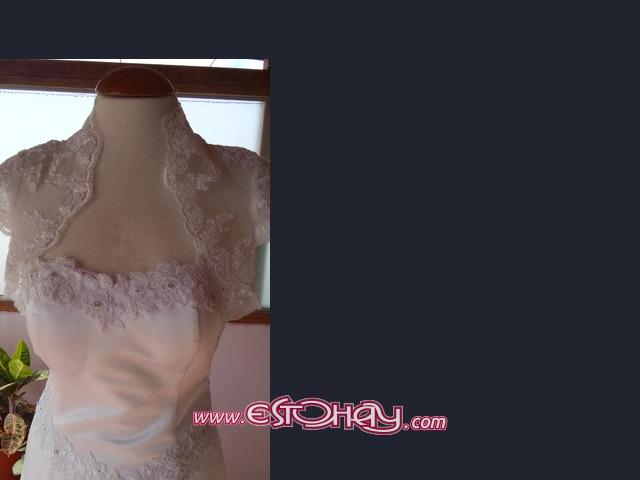 vendo nuevo vestido de novia con bolero arrecife » estohay