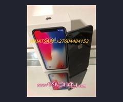 iPhone X 64GB costo 460 EUR iPhone 8 64GB 370 EUR iPhone 7 32GB 300 EUR