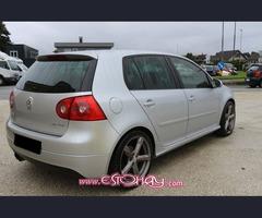 Volkswagen Golf 2,0 TDI 140