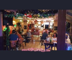 bar musica / restaurante