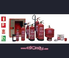 Técnico Electricista y Protección Contra Incendios