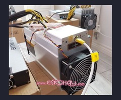 Antminer S9 ~14TH/s @ .098W/GH 16nm ASIC Bitcoin Miner (whatsapp +18582527657)
