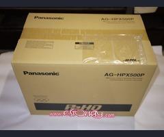 Videocámara Panasonic AG-HPX500 HD P2 / Sony PMW-200