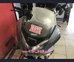 Honda varadero 125xl