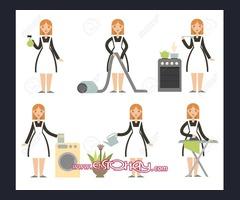 Limpiieza y mantenimiento