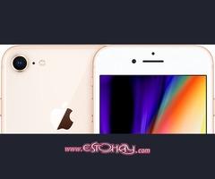 IPHONE 8 256GB - NUEVO + FUNDA ORIGINAL + CRISTAL T