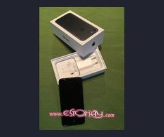 iPhone 7, Matte black, 128 GB