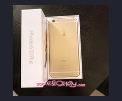 iPhone 6s plus 128g