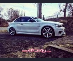 BMW 1M Bmw 1M V8 2011, 86 000 km