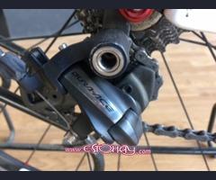 Specialized Roubaix SL3 Pro.