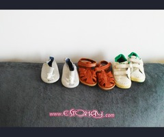 Ropa bebe 3-12 meses
