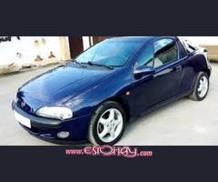 Opel Tigra para repuestos
