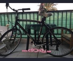 """Bicicleta """"Bottecchia"""""""