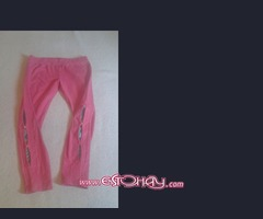 Pantalón de niña
