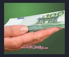 Oferta de préstamo de dinero entre particularmente grave