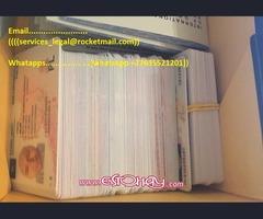 licencia de conducir y tarjetas de identificación!!!