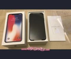 Nuevos teléfonos móviles desbloqueados de Apple y Samsung