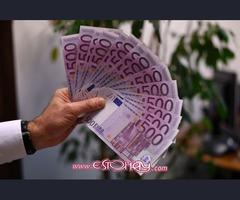 préstamo rápido y un préstamo eficiente: 3000€ à 20.000.000€