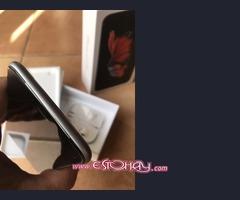 iPhone 6s Plus 64Gb plata