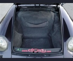 Porsche 911 Carrera S VESUVIO
