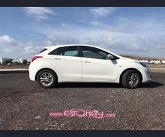 Se vende Hyundai i30