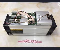 Antminer S9 + PSU