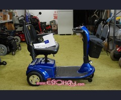 For Sale Golden Companion II 3-Wheel Scooter