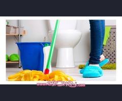 Me ofrezco en limpieza y planchado a 8€/hora en la zona de Tías o alrededores.