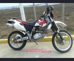 Yamaha Ttr600 (Belgarda)