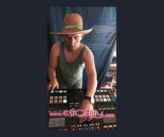 DJ EVENTOS EQUIPO PROPIO