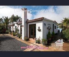 ID-239  Casa rural con un entorno espectacular .