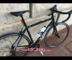 Bicicleta de carretera Trek