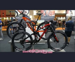 2018 Specialized Men's S-Works Epic Hardtail XX1 Eagle™