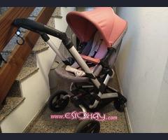 Carro bebé Jané