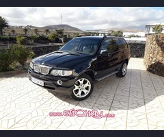 BMW X5 Diesel automático