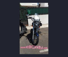 Daelin star 125cc